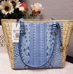 Brahmin Medium Asher Connery NWT